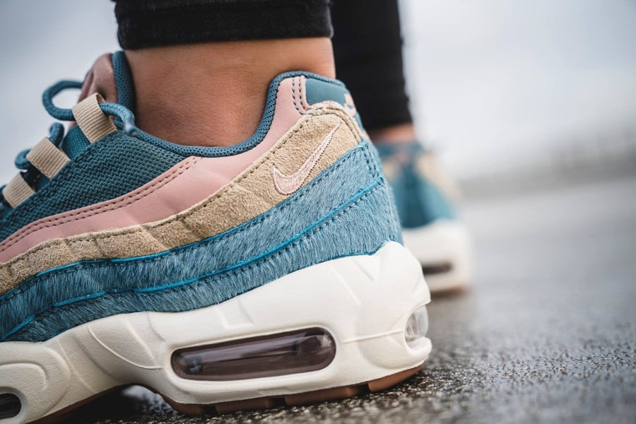 Nike Air max 95 femme