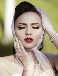 collier de perle