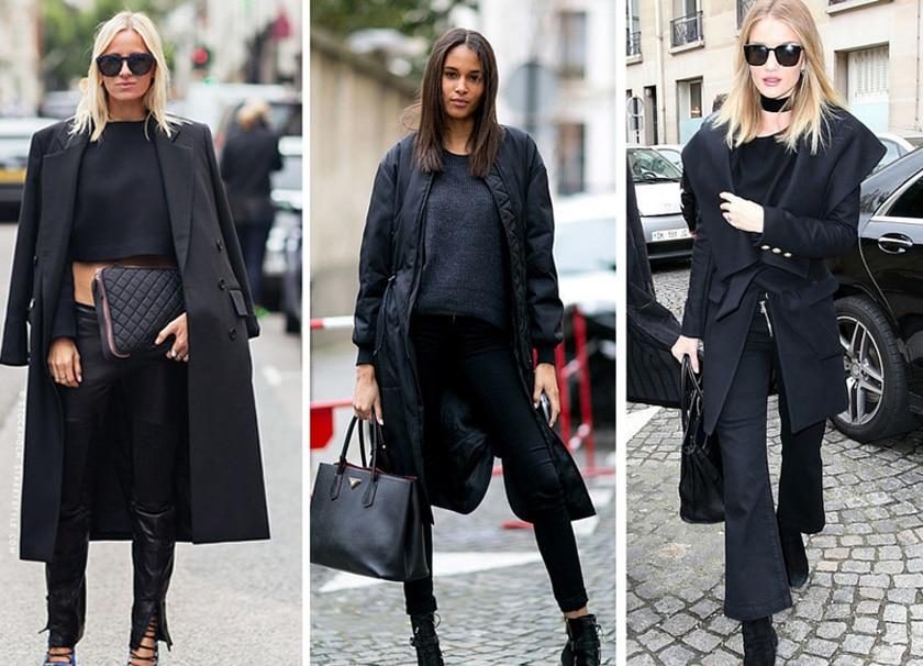 comment avoir le look parisienne