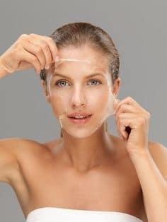 Quels types de masque visage pour quel type de peaux?