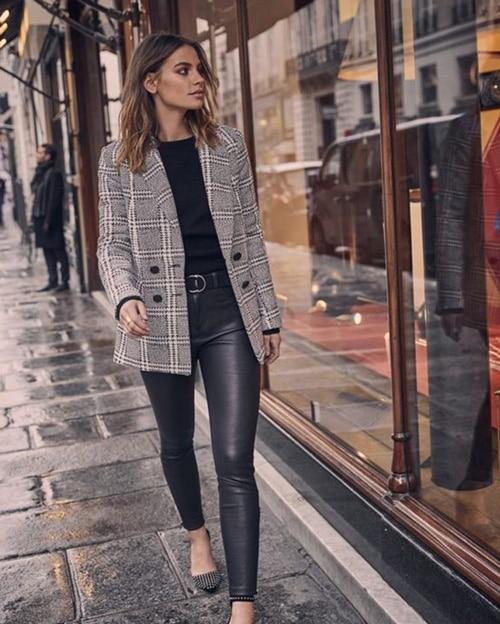 style parisien cool