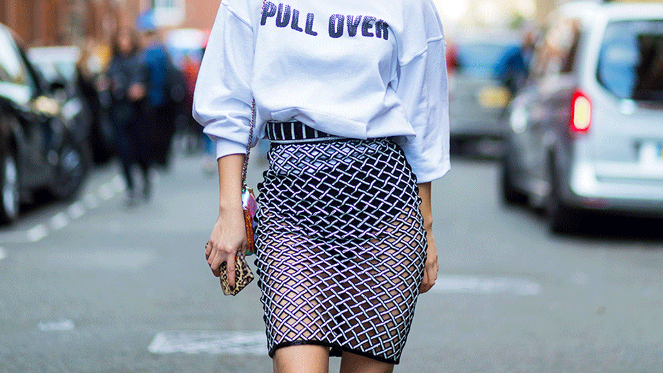 comment porter la jupe crayon conseils style