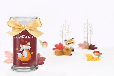Edition Little Fox JewelCandle