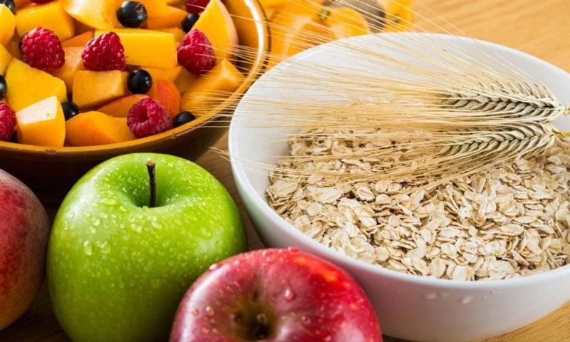 aliments pour perdre du ventre