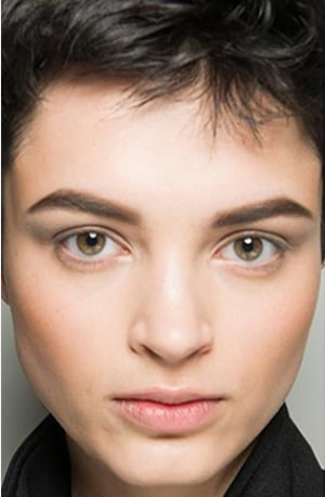 tendance maquillage hiver 2018 2019