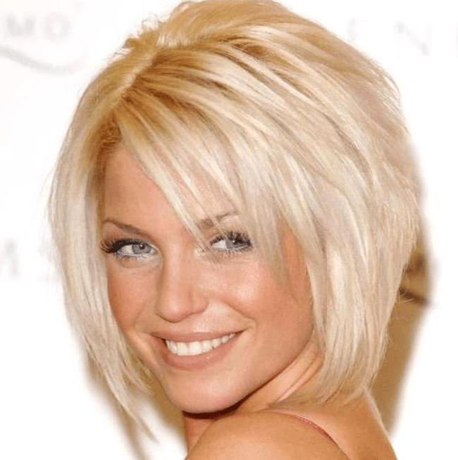 Coupe Cheveux Long Degrade Effile Avec Frange | Coiffures Cheveux Longs