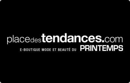 Place des Tendances : le shopping en ligne comme en grand magasin