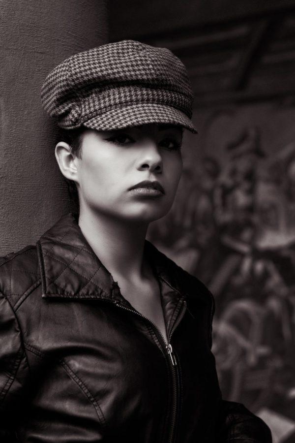 Les tendances de la casquette pour femme 11