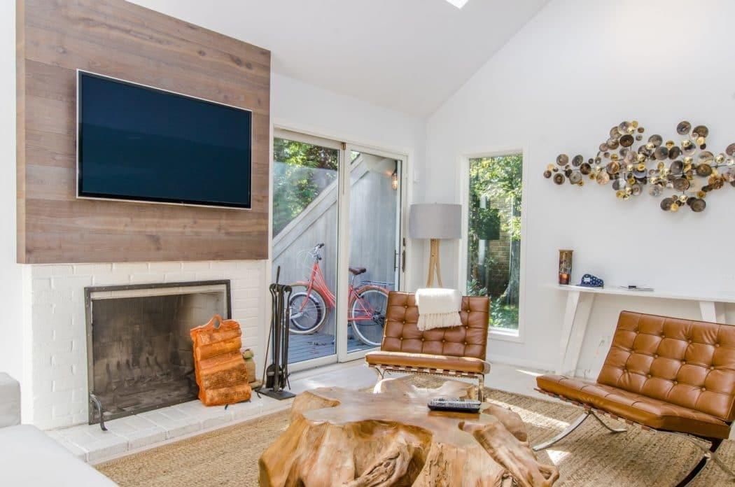 salon contemporain de luxe quel mobilier