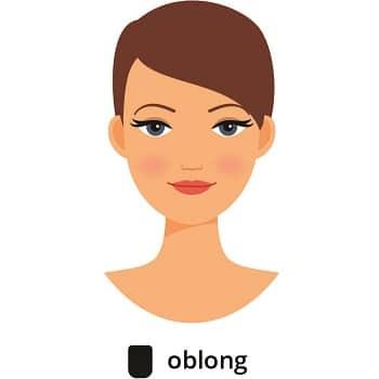 visage-oblong