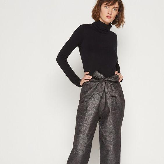 pantalon-monoprix-femme