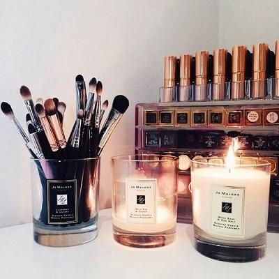 rangement-maquillage-bougies