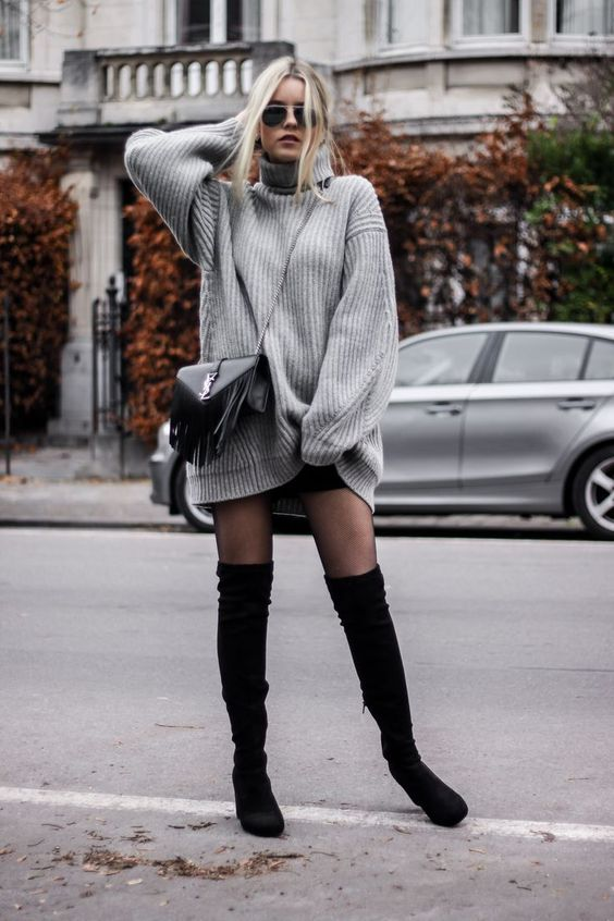 cuissardes-robe-pull