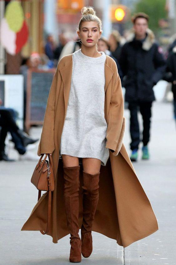 manteau-robe-pull
