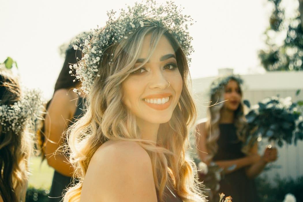 comment shabiller pour un mariage champetre chic