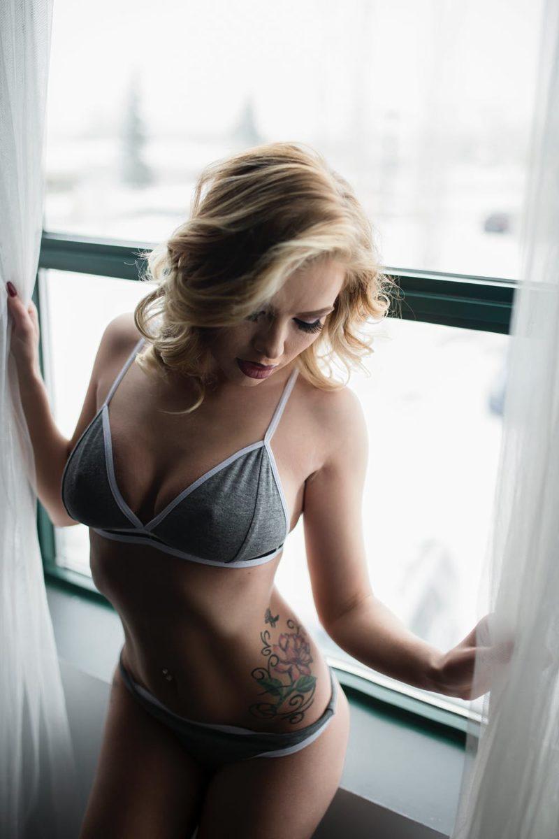 lingerie coton avantages