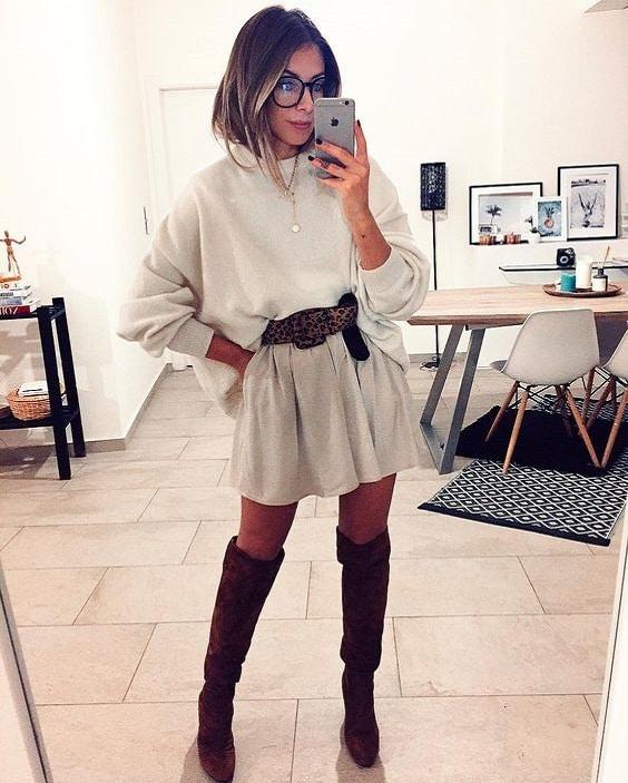 robe-pull-ceinturee