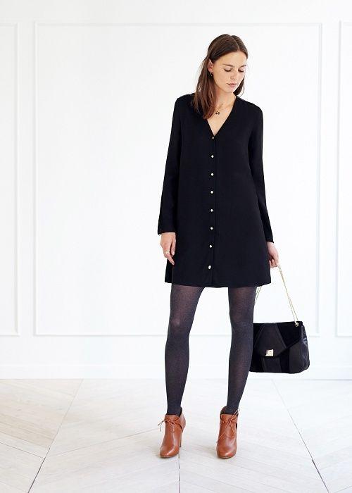 robe-chemise-sezane