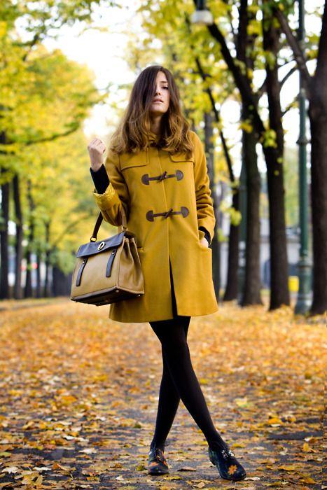 look-parisien-dufflecoat