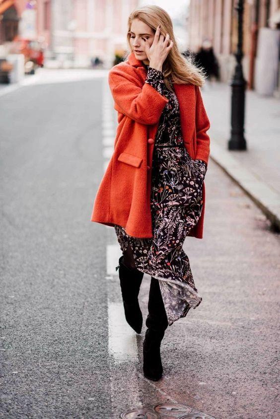 robe-longue-hiver-2019