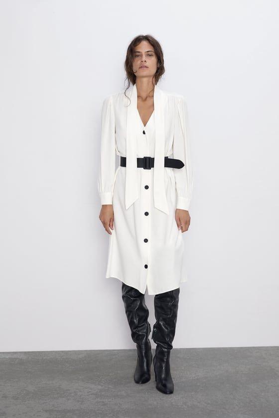 robe-chemise-retro