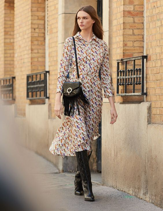 style-robe-longue