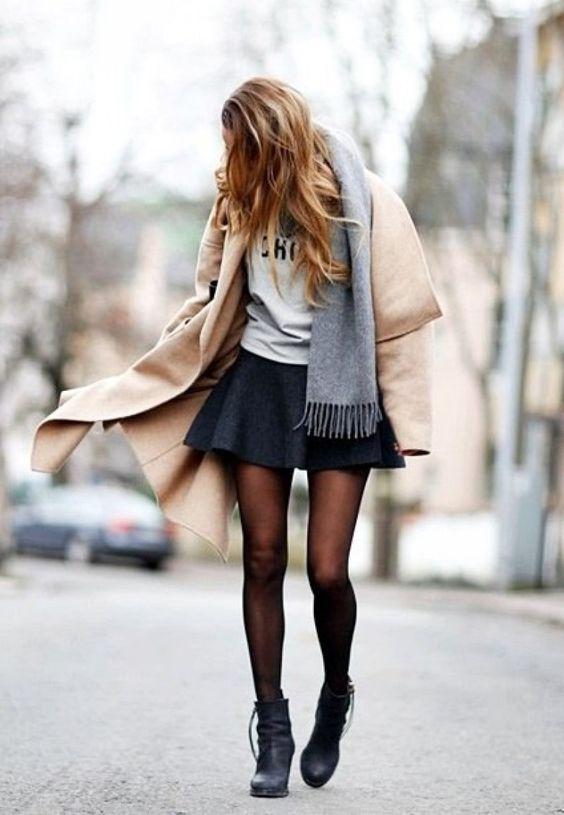 jupe-noire-patineuse