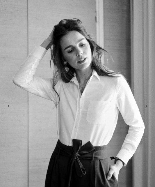 chemise-blanche-look-bureau