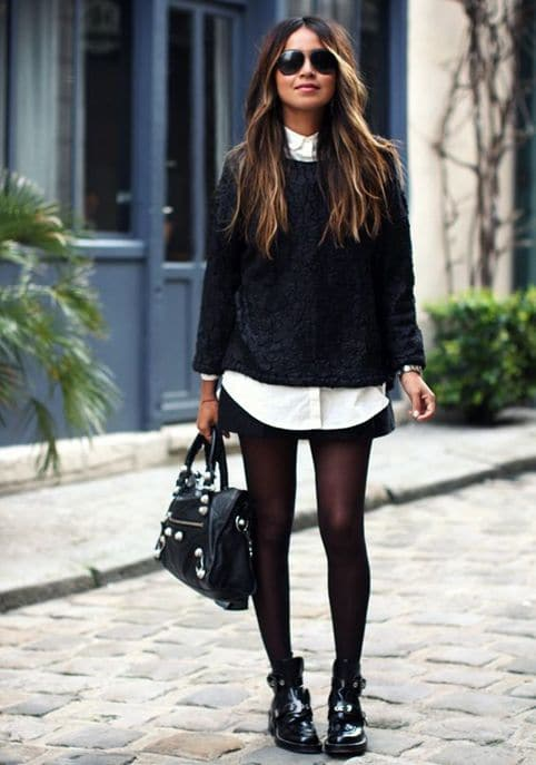 look-chemise-blanche