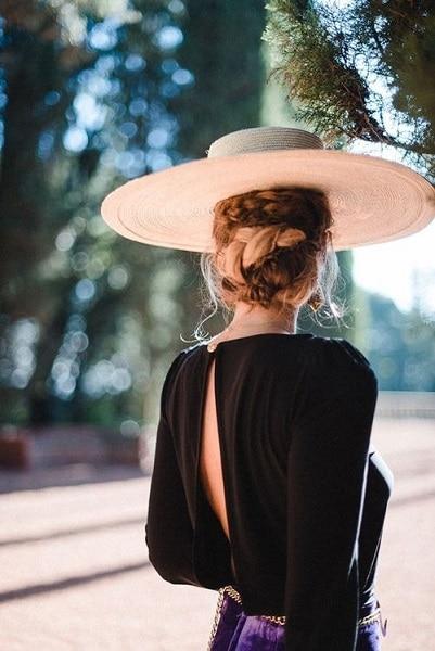 chapeau-chic-mariage