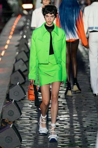 néon-fashion-show
