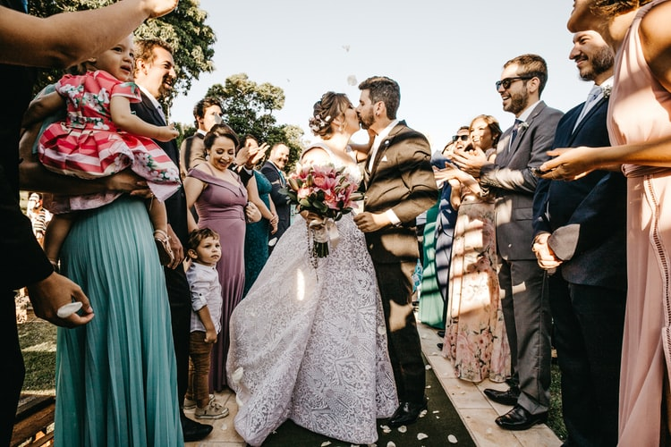 Quelle Tenue D Invitee Choisir Pour Aller A Un Mariage