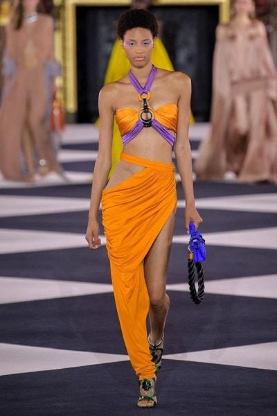 maillot-de-bain-orange