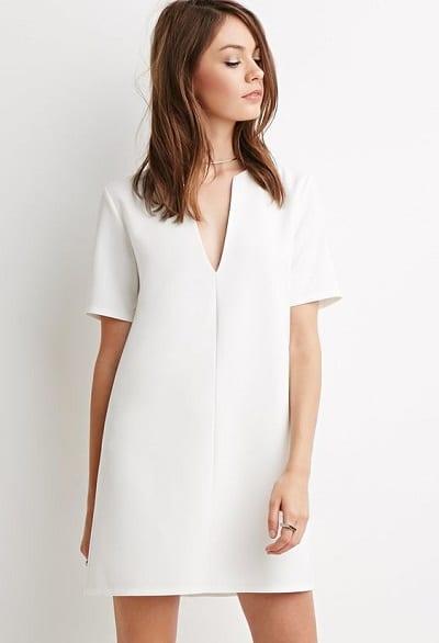 robe-blanche