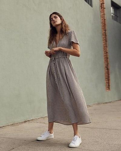 robe-rétro