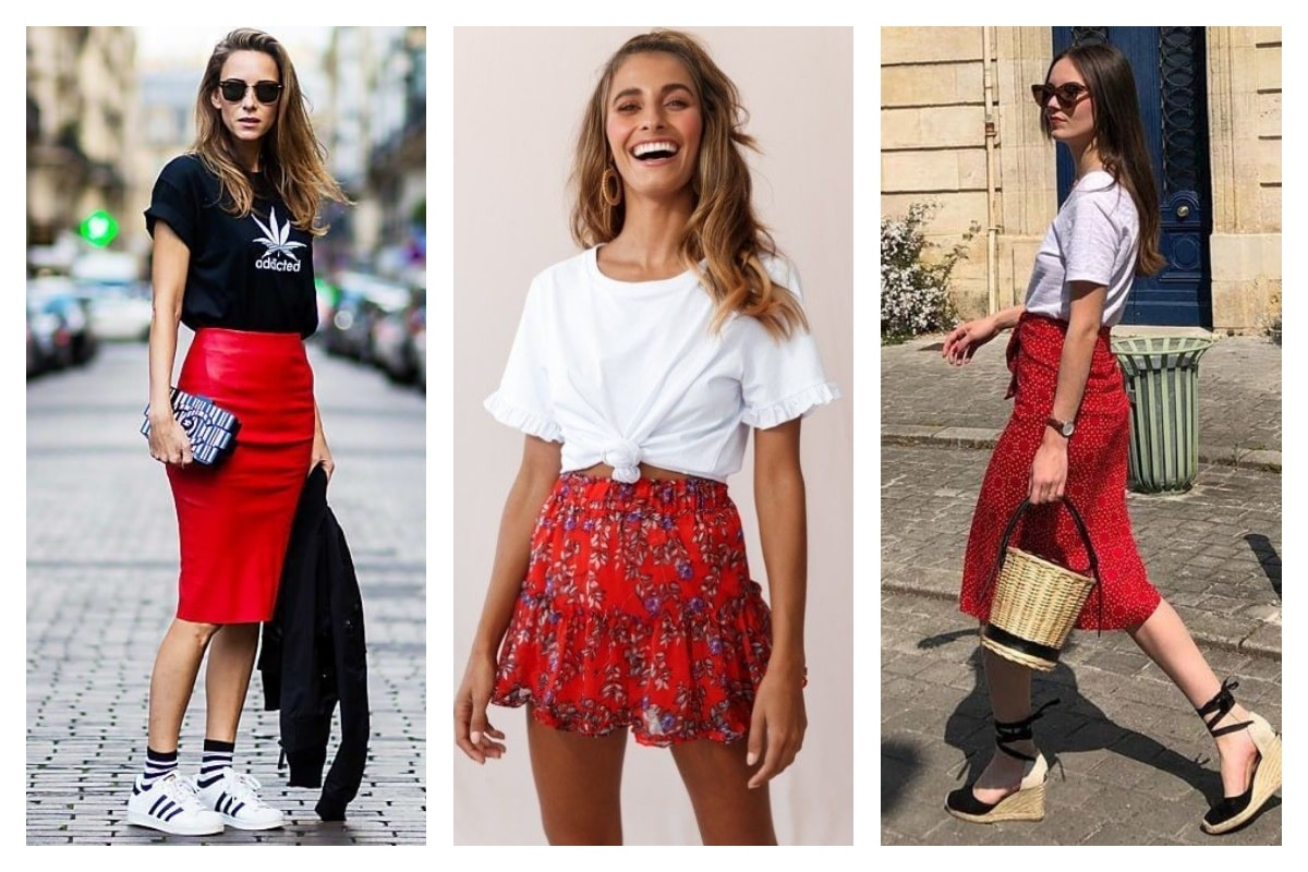 Comment-choisir-et-assortir-une-jupe-rouge