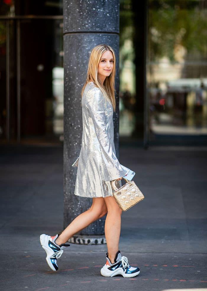 LV Archlight de Vuitton