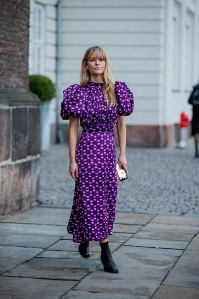 robe-vintage-violette