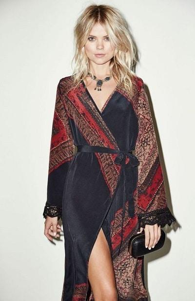 robe-kimono-bohème