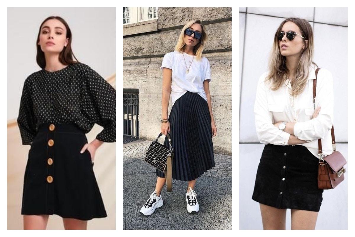 5-façons-tendances-de-porter-la-jupe-noire