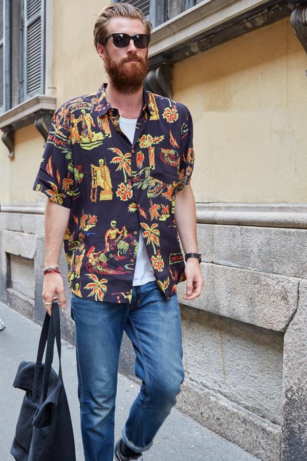 Comment choisir une chemise fashion pour son homme ?