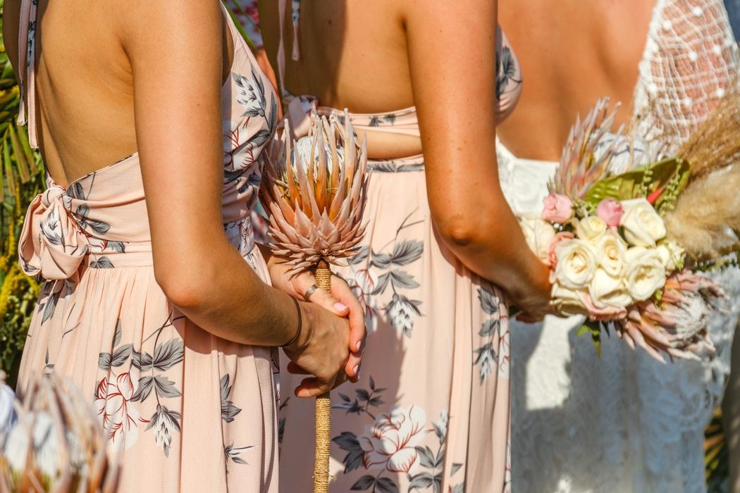 Comment s'habiller pour un mariage bohème chiclooks