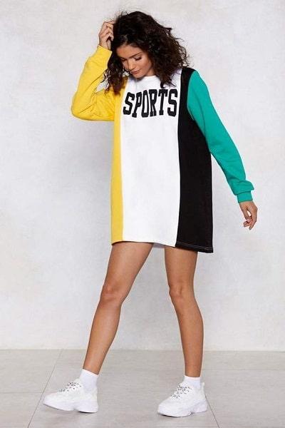 robe-sport
