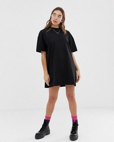 robe-t-shirt-sportwear
