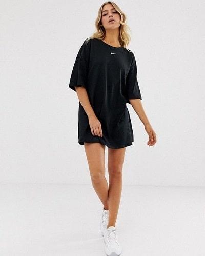 robe-t-shirt-marque