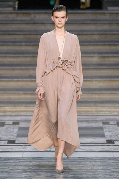 robe-longue-beige