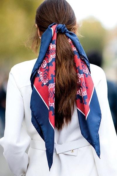 foulard-cheveux-soie