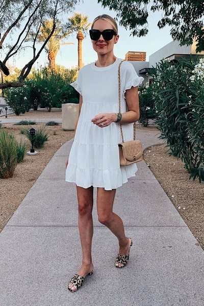 robe-blanche-look