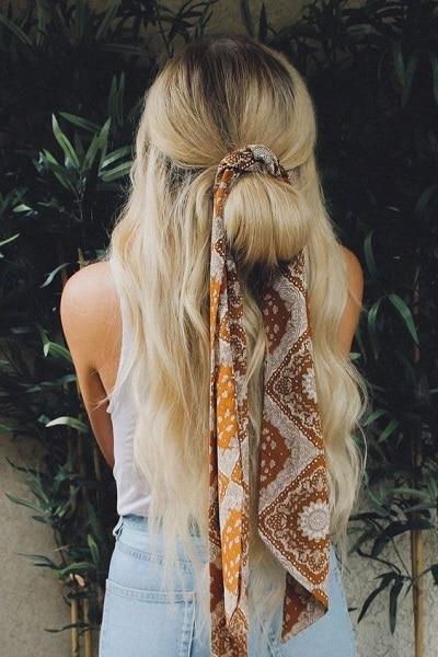 coiffure-bohème