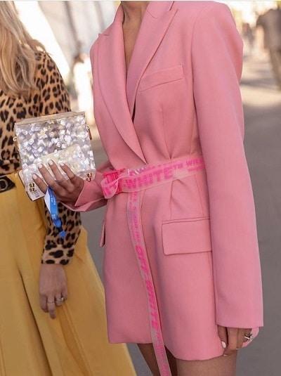 robe-blazer